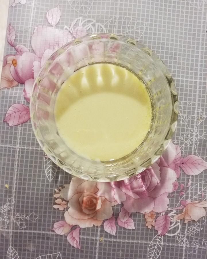 شیر عسلی(بازاری)