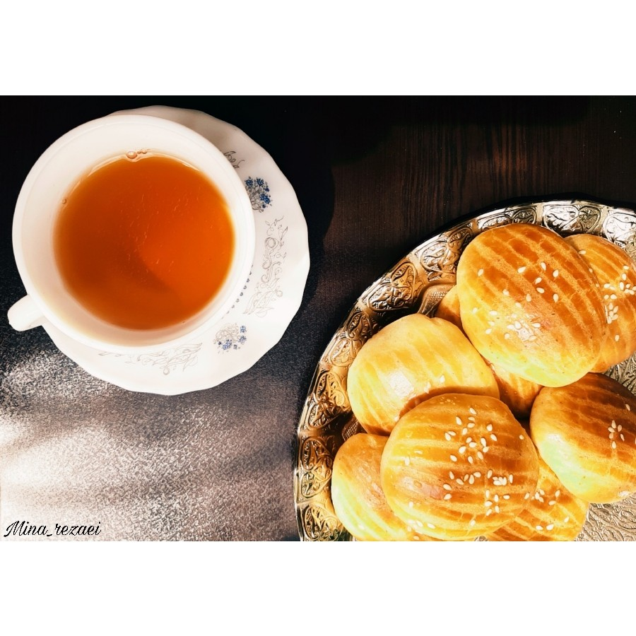 چای چورک