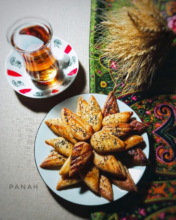 نان چای (قزوین)