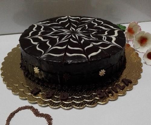عکس کیک مکزیکی