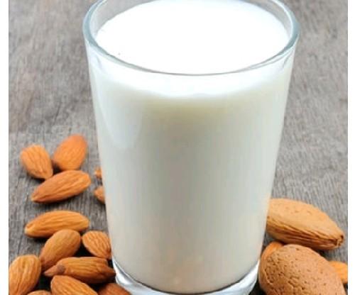 عکس شیر بادام