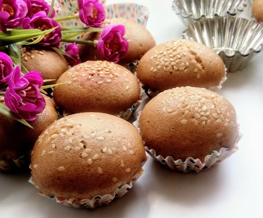 عکس کیک فنجونی
