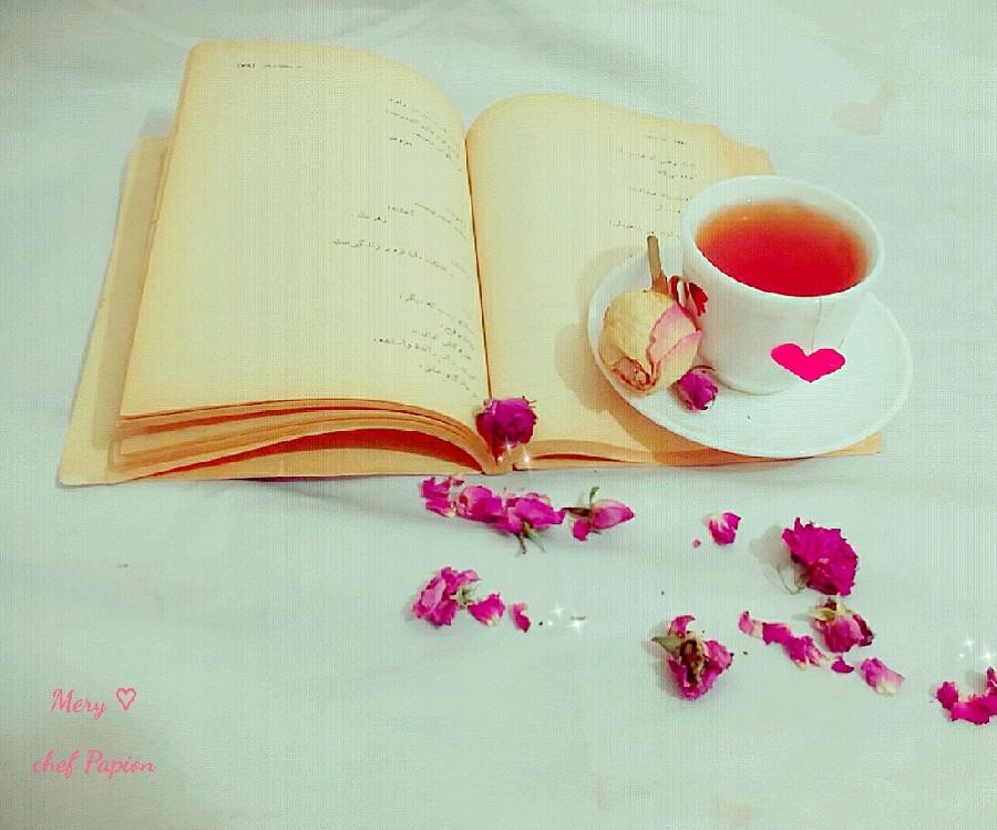 عکس رز چایی