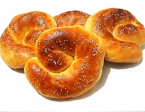 عکس نان با خمیر همه کاره