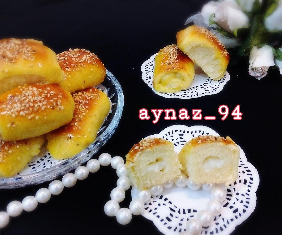 عکس شیرینی دانمارکی بازاری