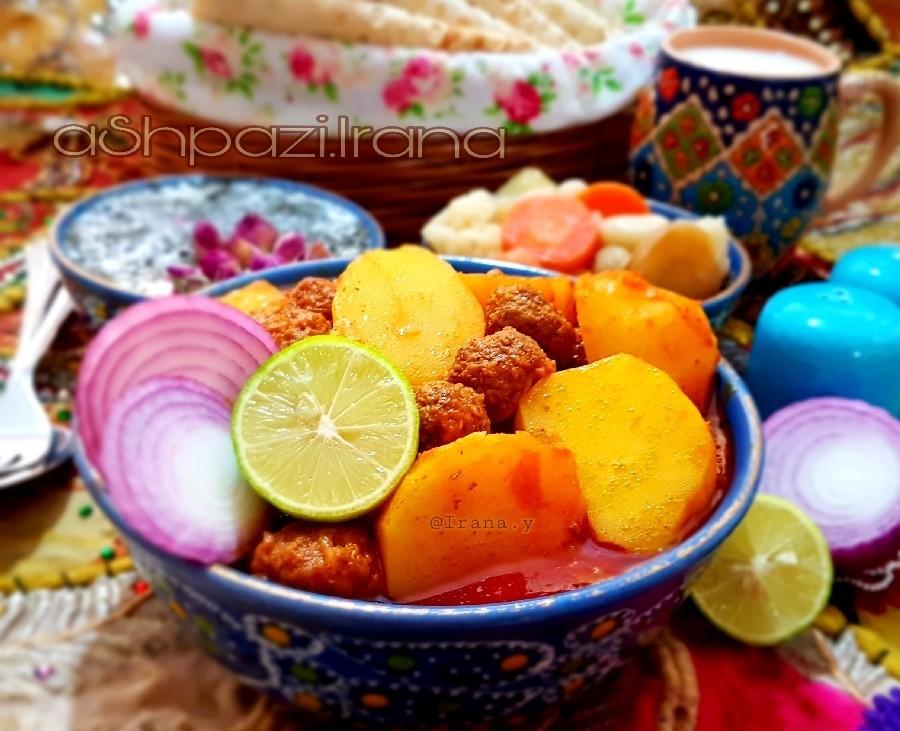 عکس خوراک کله گنجشکی