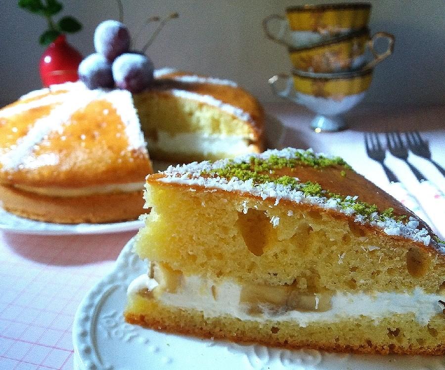 عکس کیک بالش پادشاه(ترکیه)