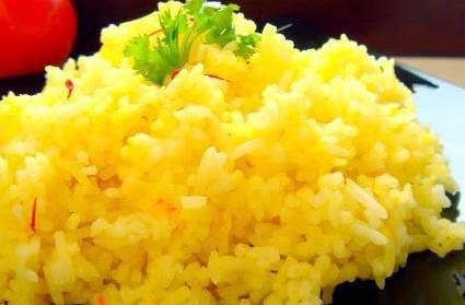 عکس برنج کره ای