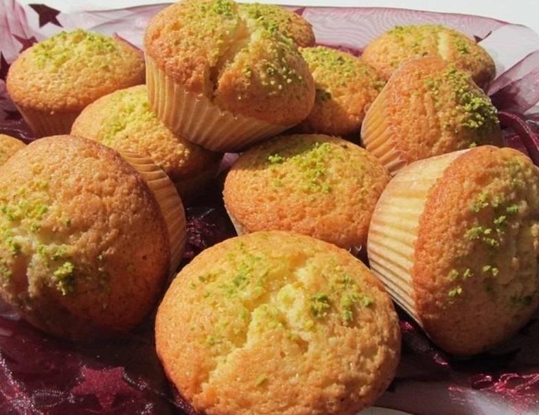 عکس کیک یزدی