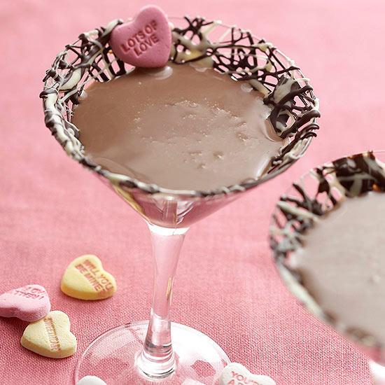 عکس شکلات عشق