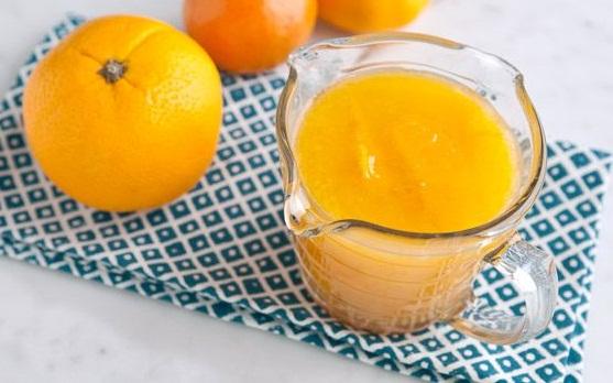 عکس سس پرتقال