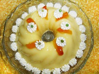 عکس کرم آناناس