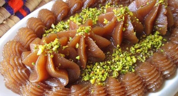 Image result for حلوای بوشهری