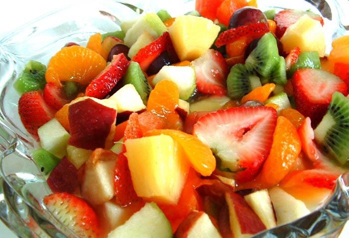 عکس ترشی چند میوه