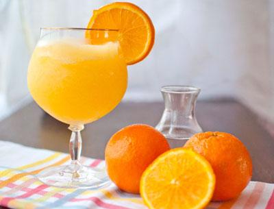 عکس شربت نارنج