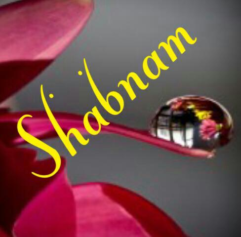 ♥Shabnam♥