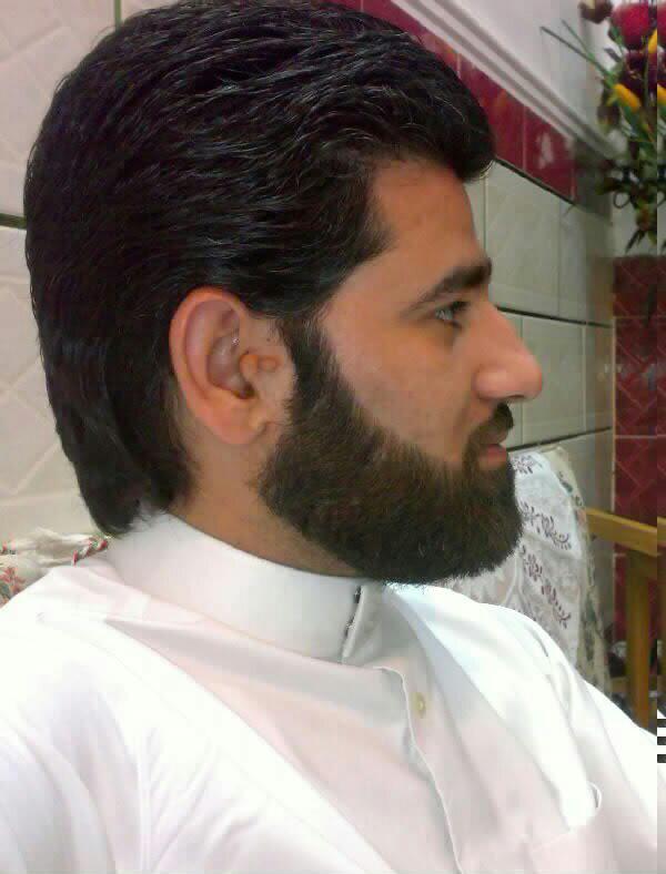احمد پارسایی