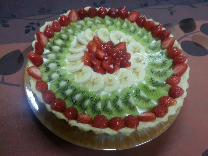 شید کیک