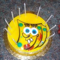 عشق کیک