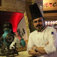 chef fariborz