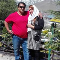 فریبا خانم حسین