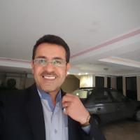 علی اسماعیلی