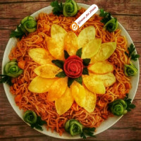 آشپزی با Attee