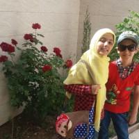 مریم سادات موسوی