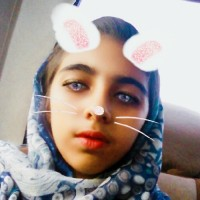 یلدا،اشپز 14ساله