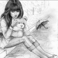 دختر بهار