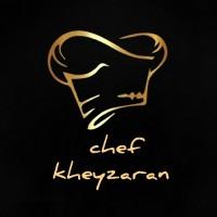 chef kheyzaran